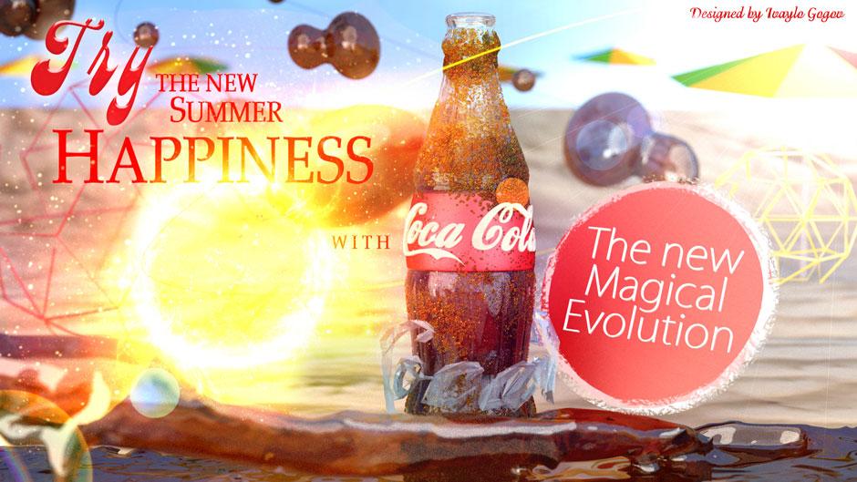 Client: Coca-Cola Hellenic