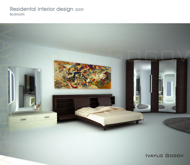 Residental Interior Design