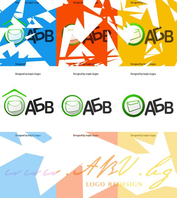 Abv Logo ReDesign